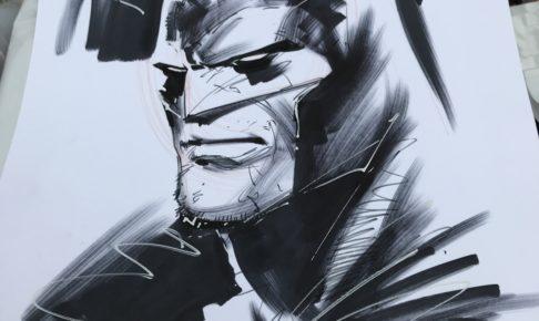 バットマン:コミッション